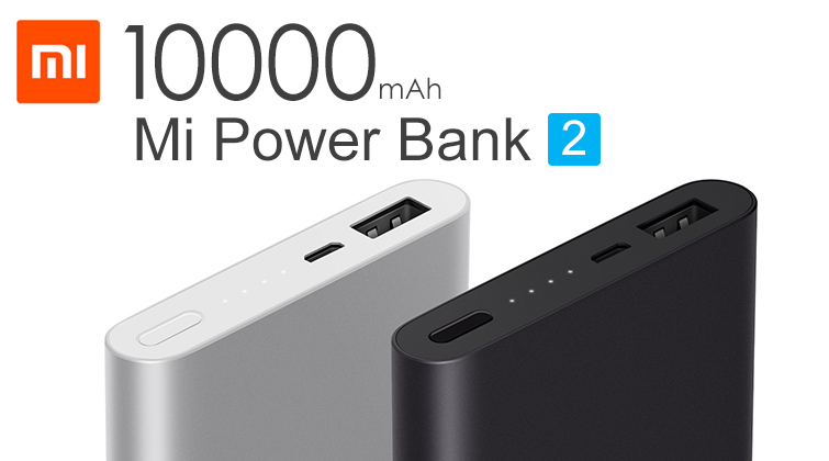 xiaomi mi power bank 1000 mah ezust 2 t01
