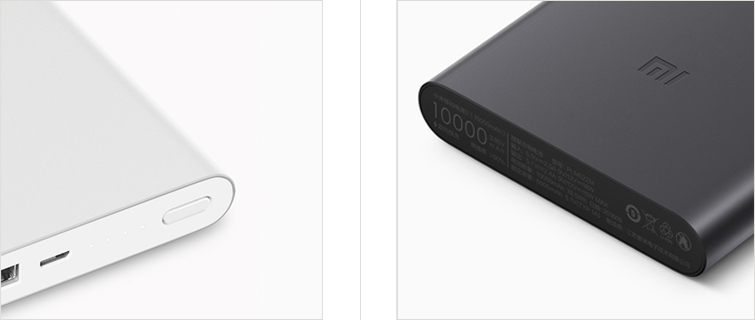 xiaomi mi power bank 1000 mah ezust 2 t03