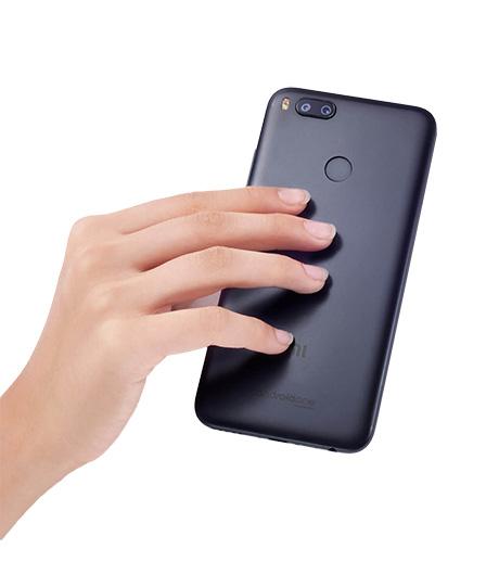 Xiaomi MI A1 4/64 (EU) smartphone | WayteQ Europe