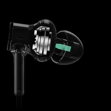 xiaomi mi in ear headphones pro hd bg t06eu