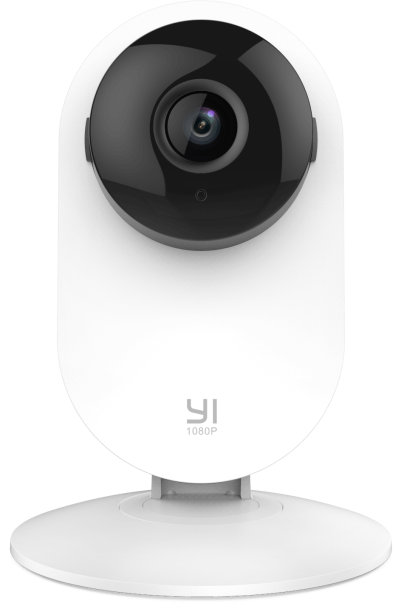 XIAOMI YI 1080P HOME CAMERA | WayteQ Europe