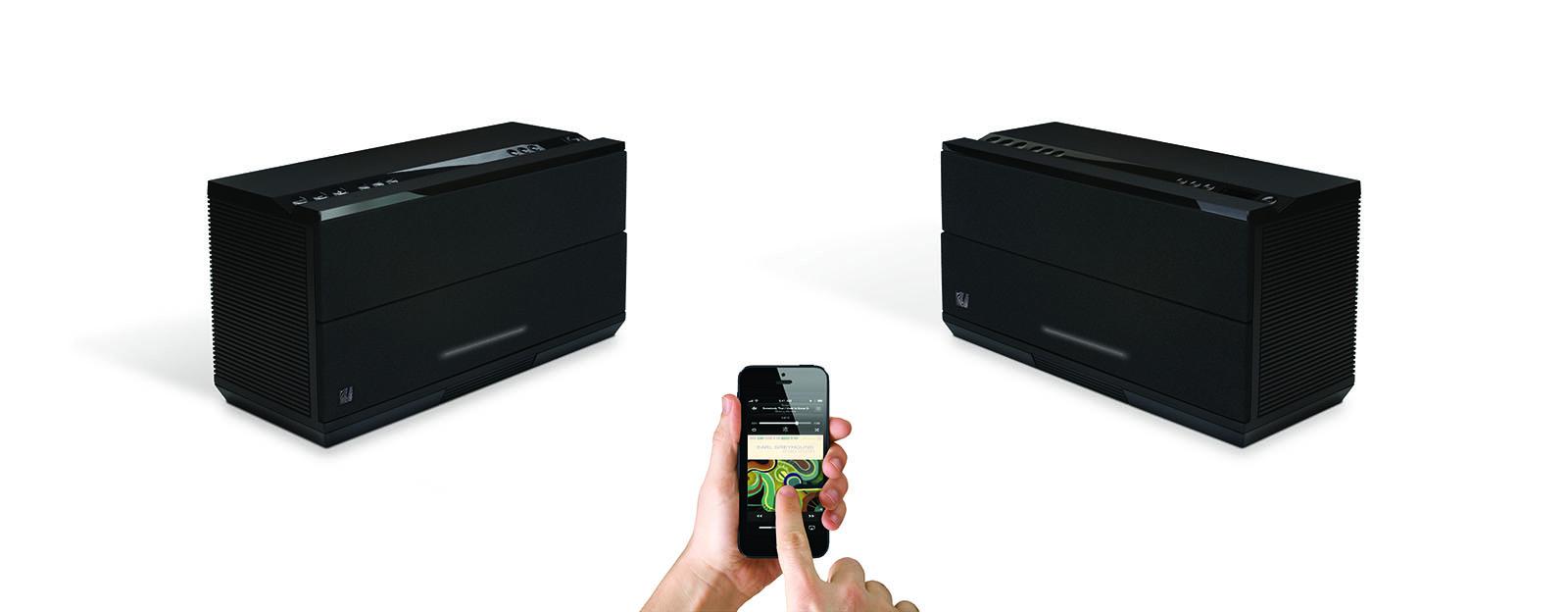 Sound Platform 2 Bluetooth hangszóró