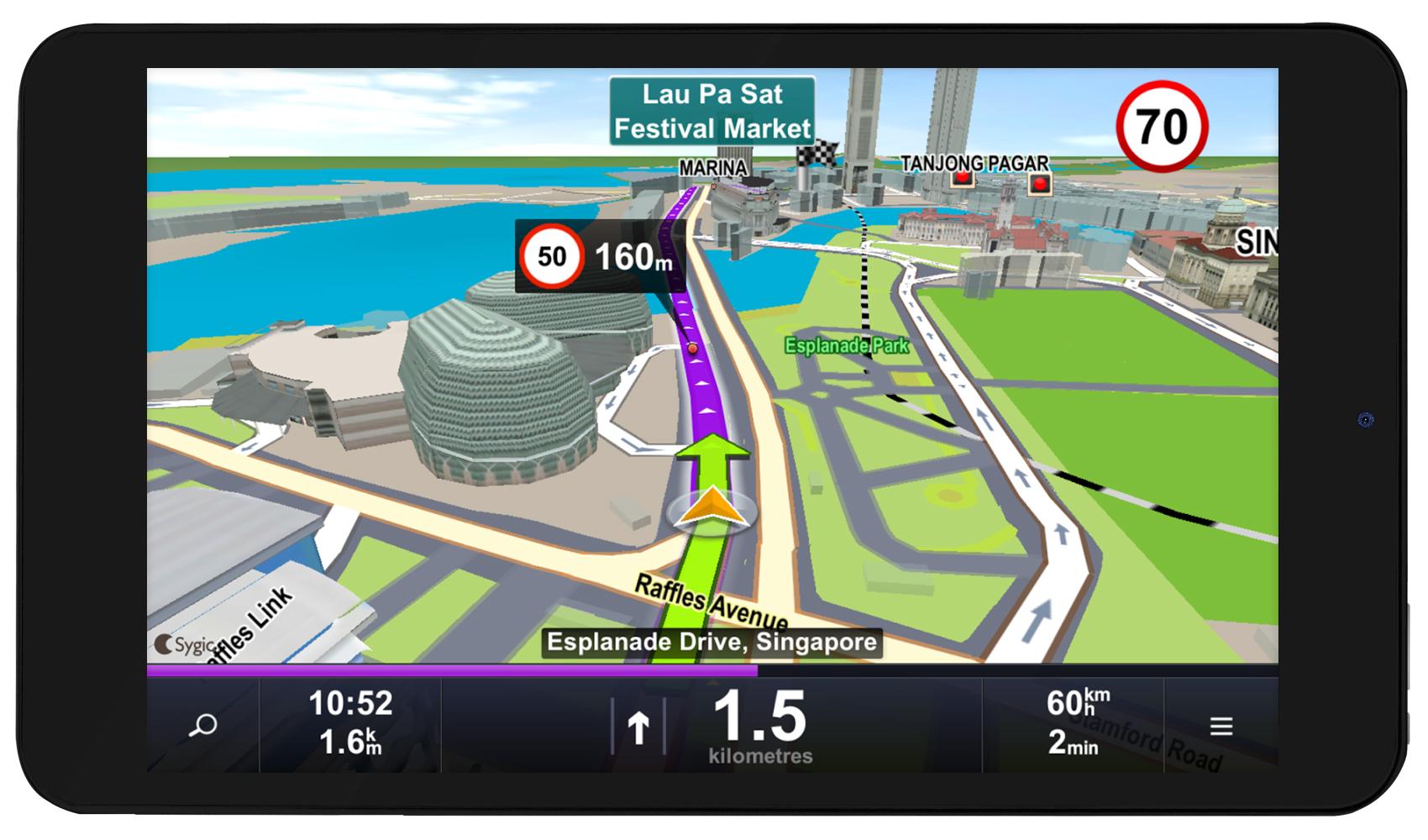 ingyen letölthető európa térkép gps re WayteQ xTAB 8Q GPS + Sygic Truck 3D | WayteQ Europe ingyen letölthető európa térkép gps re