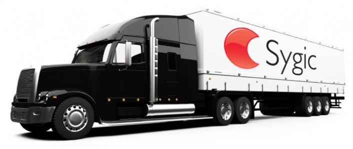 Sygic Truck Maps Торрент